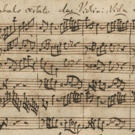 Concerto No. IV