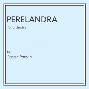 PERELANDRA for orchestra